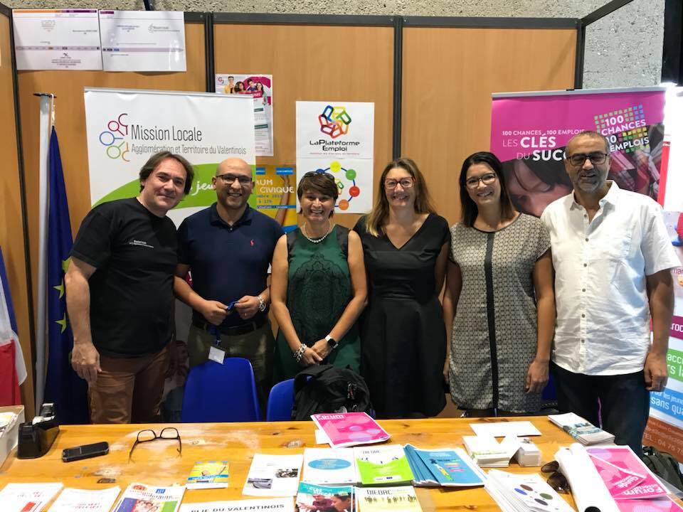 Forum des Associations 2018 -