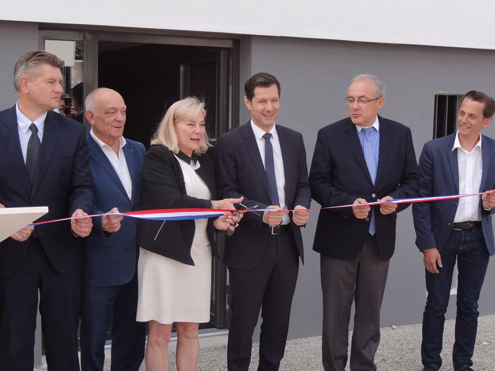 Clauses d'insertion : 41 logements inaugurés à Latour Maubourg -